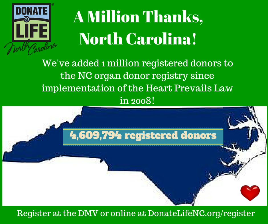 national driver registry north carolina
